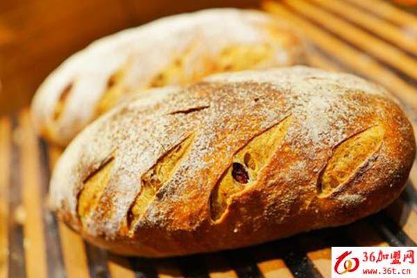香百丽面包加盟条件