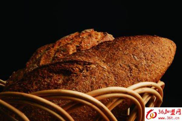 烘焙一号面包加盟流程