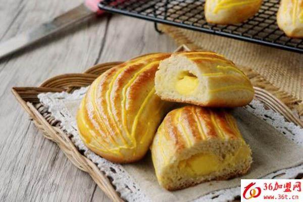 烘焙一号面包加盟条件