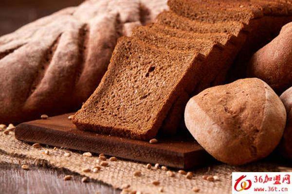 面包好了烘焙加盟条件