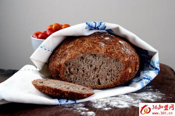 面包好了烘焙加盟流程