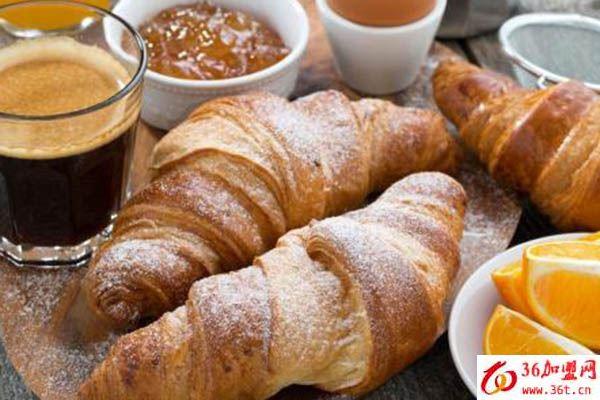 英伦时光面包烘培加盟流程