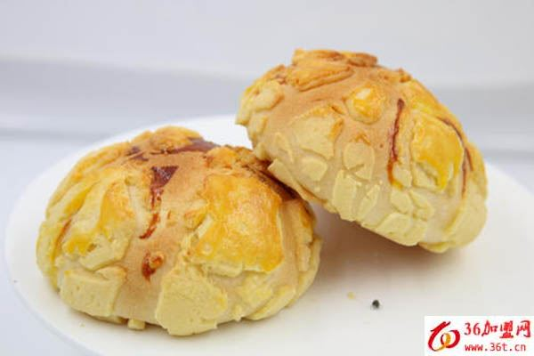麦元方面包加盟条件