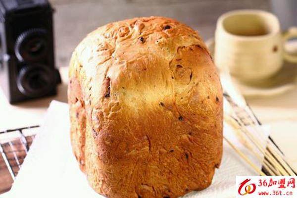 大磨坊面包房加盟流程