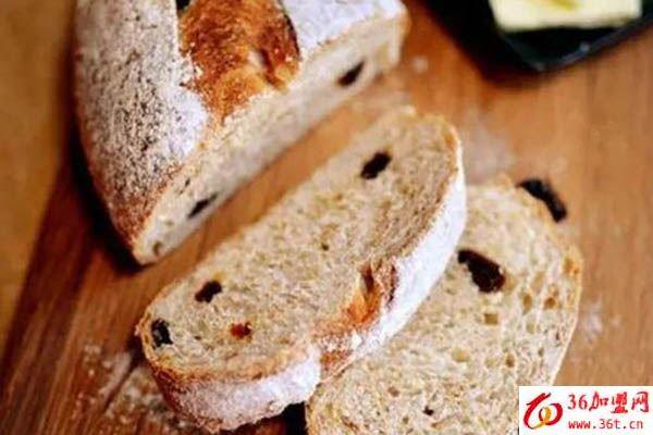 伊芙令面包加盟条件