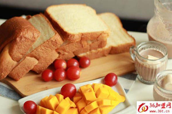 义利果子面包