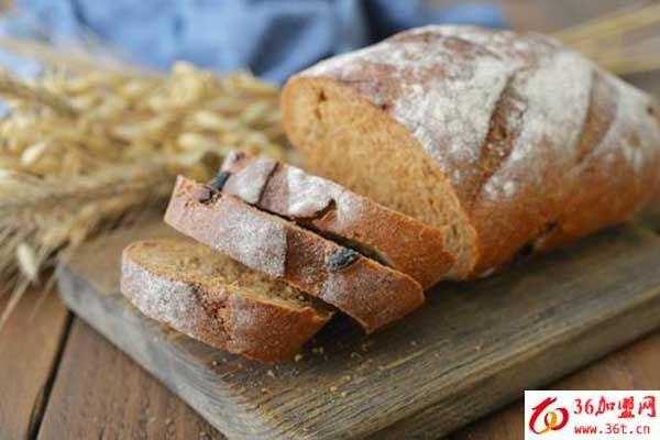 鹭岛面包加盟流程