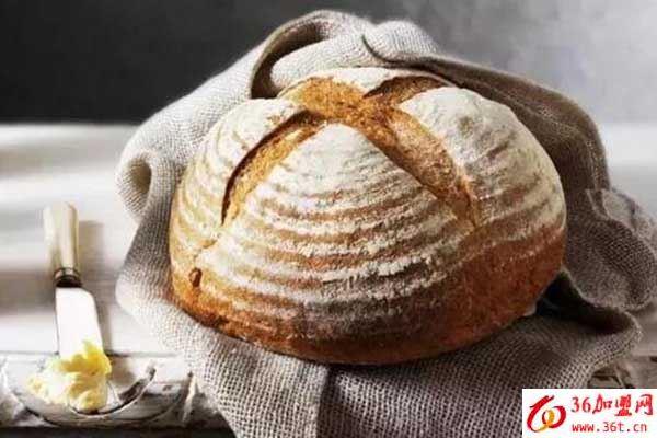 圣多美面包加盟条件