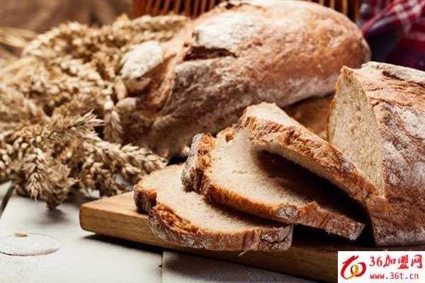 冠达面包加盟流程
