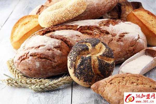 马哥孛罗面包加盟