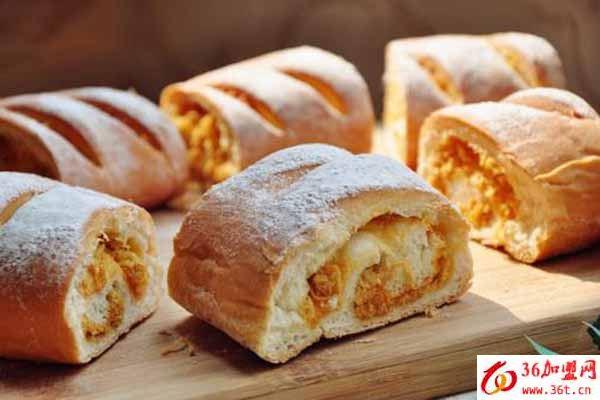 季诺面包坊加盟流程
