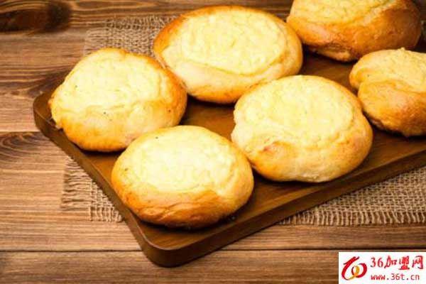 麦格维多面包工坊加盟流程