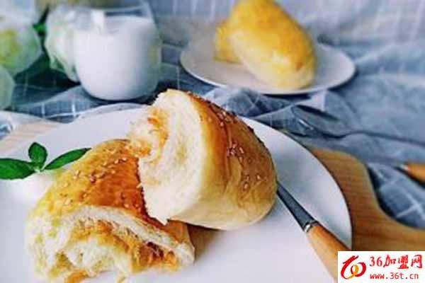 仙逸一品面包和茶加盟流程