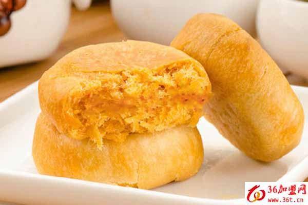 季诺面包坊加盟