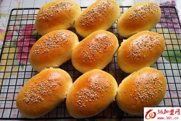 季诺面包坊加盟条件