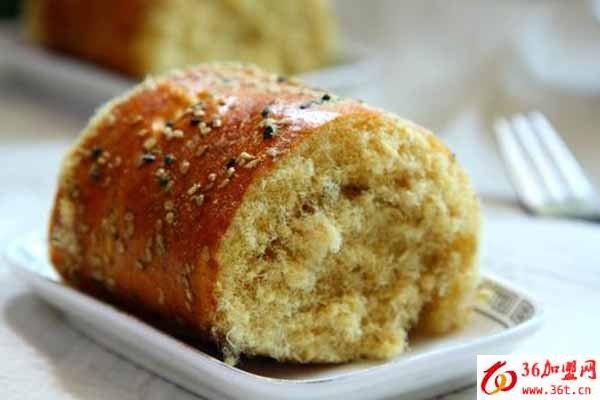 微蜜蜜面包