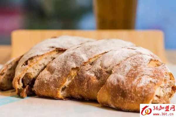 鲜之语面包加盟
