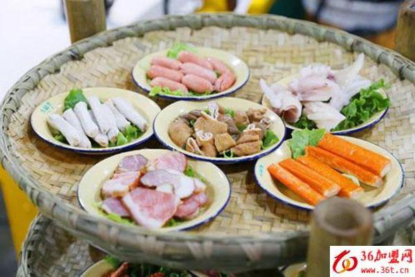 任麻麻江湖小食馆加盟流程
