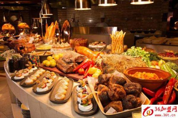 Foodmap自助餐加盟条件