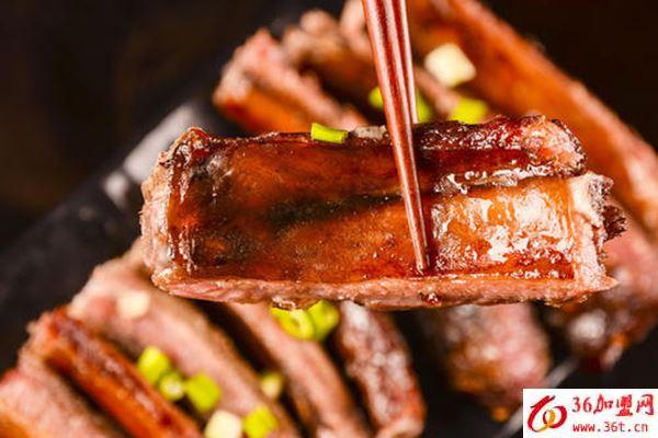 天添顺柴沟堡熏肉加盟条件