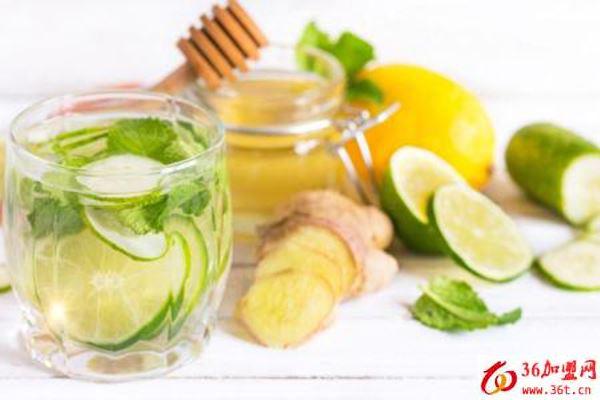 柠檬日记饮品加盟条件
