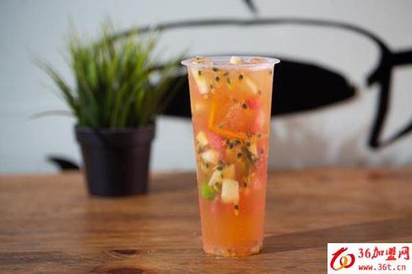 金浪湾饮品加盟流程