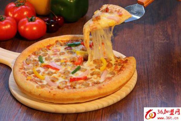 纽一披萨加盟条件