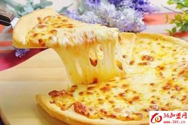 美罗思披萨加盟