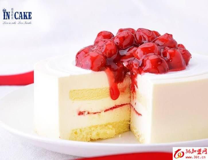 incake蛋糕