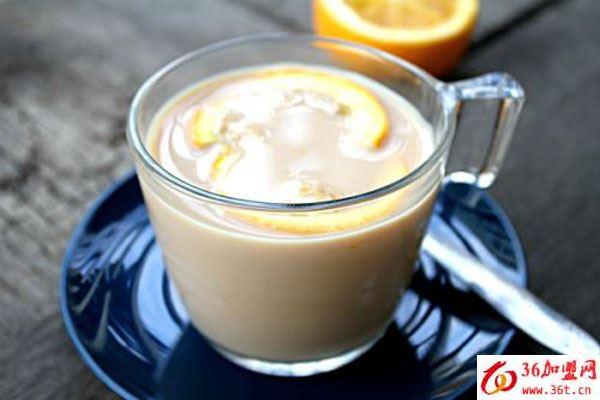 Chatime日出茶太加盟流程