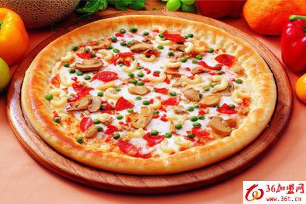 现烤披萨专家加盟条件