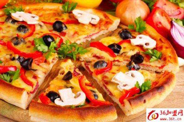 摩地卡披萨加盟条件