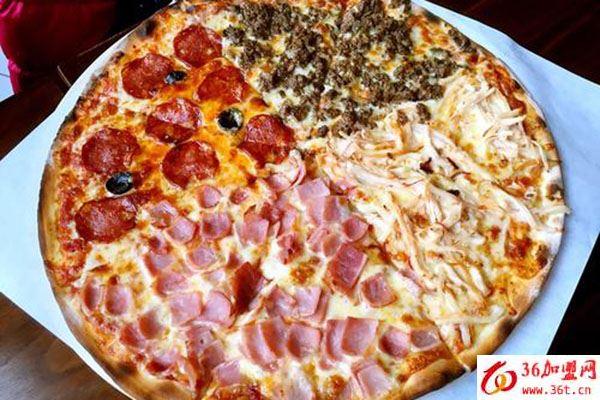 乐凯撒披萨加盟条件