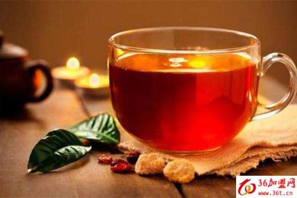 秀玉红茶坊加盟流程