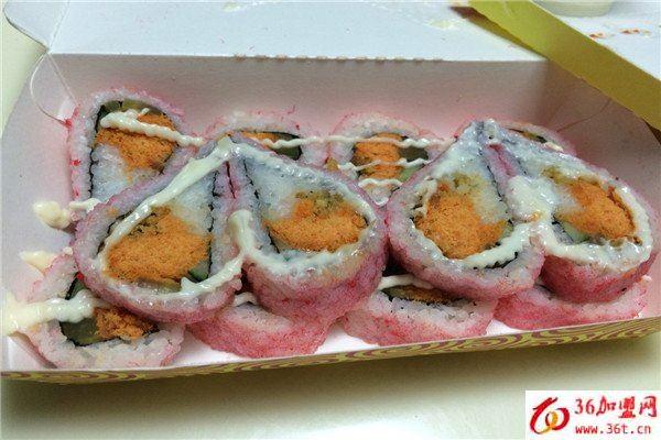 德林寿司加盟条件