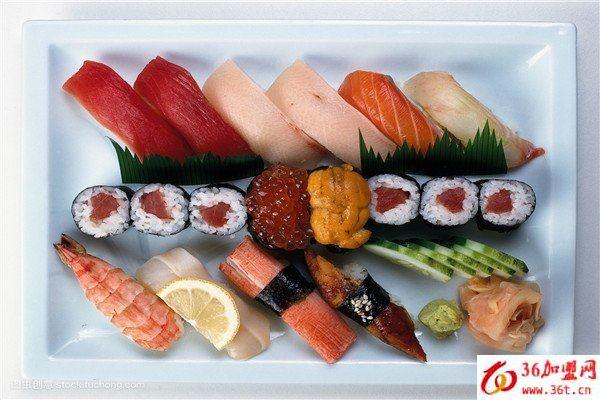 德林寿司加盟流程