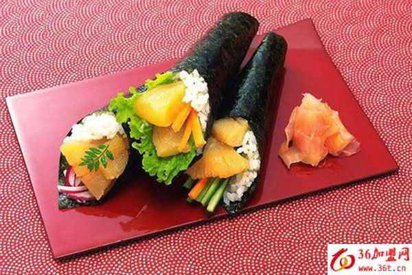 千寿司加盟条件