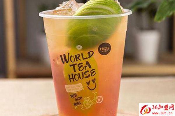 南塘畔新茶餐厅加盟流程